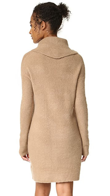 BB Dakota Collins Sweater Dress