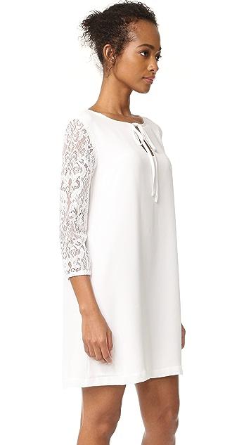 BB Dakota Helene Lace Dress