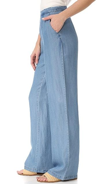 BB Dakota Lorril High Waisted Pants