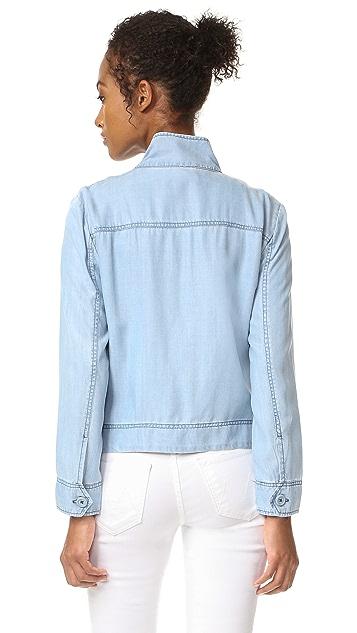 BB Dakota Jaden Jacket