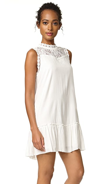 BB Dakota Jack by BB Dakota Barnes Lace Dress
