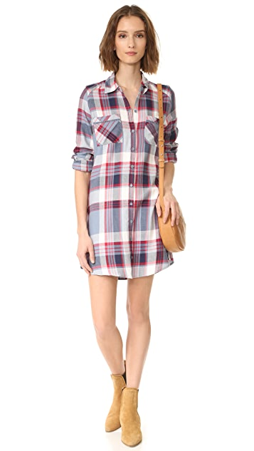 BB Dakota Jack by BB Dakota Seymour Shirtdress