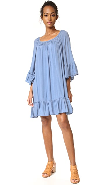 BB Dakota Jack by BB Dakota Cordy Dress
