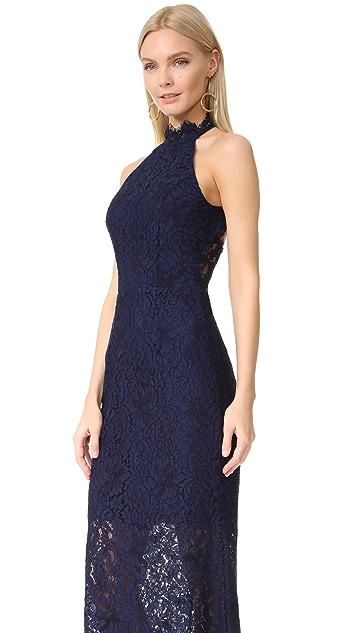 BB Dakota R.S.V.P. by BB Dakota Larkspur Gown