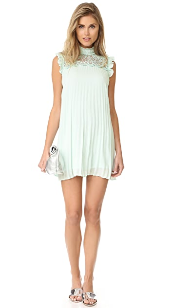 BB Dakota RSVP Brigid Swing Dress