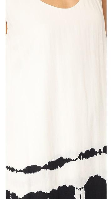 BB Dakota Lennon Tie Dye Dress