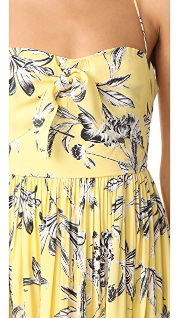BB Dakota Joss Lily Printed Dress