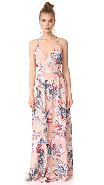 BB Dakota RSVP Chantelle Dress