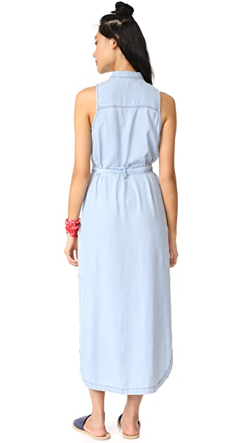 BB Dakota Maise Maxi Dress
