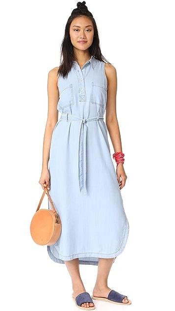 BB Dakota Maise Maxi Dress