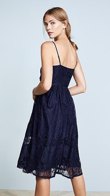 BB Dakota Galena Lace Dress