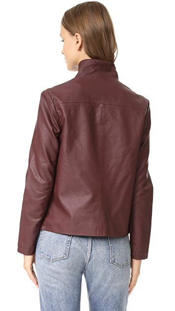 BB Dakota Gabrielle Textured Jacket