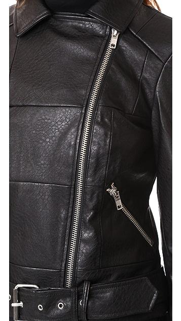 BBDakota Куртка Maria в лоскутной технике