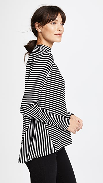 BB Dakota Jack By BB Dakota Coralie Striped Top