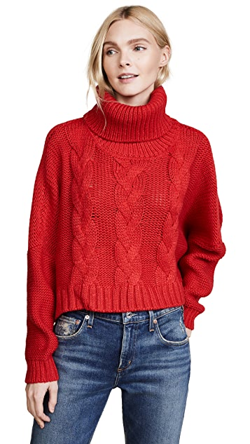 BB Dakota Jack by BB Dakota Hobie Sweater