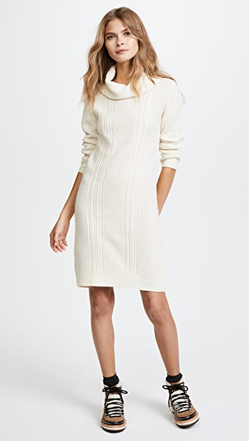 BB Dakota Jack By BB Dakota Amory Sweater Dress