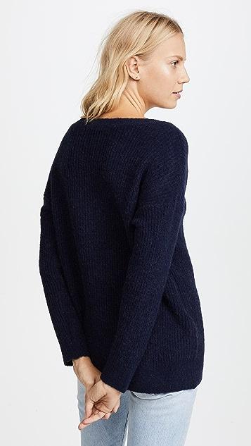 BB Dakota Corley Boyfriend Sweater