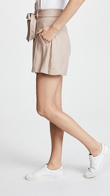 BB Dakota Edmon Shorts