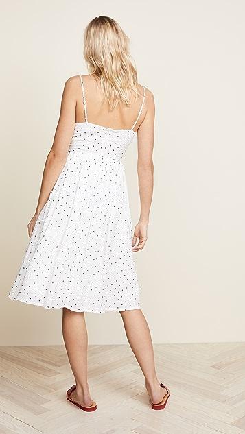 BB Dakota Sloane Midi Dress