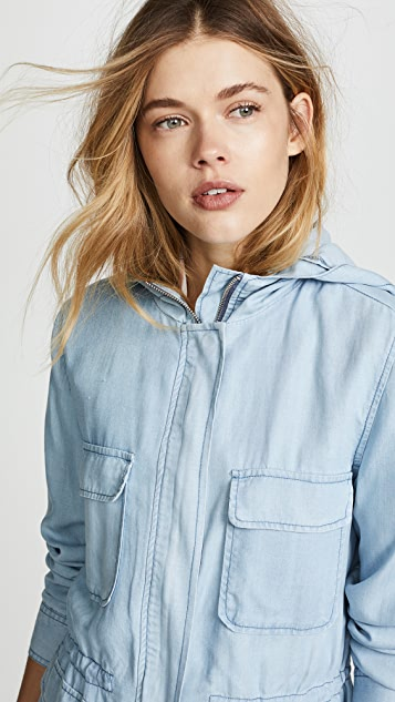BB Dakota Jeslyn Jacket