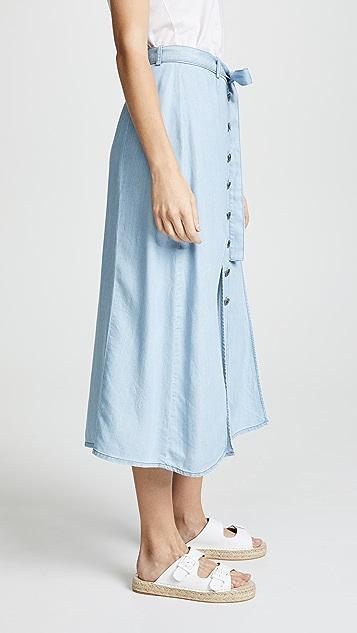 BB Dakota Dahlia Midi Skirt