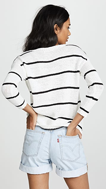 BB Dakota Daniel Sweater