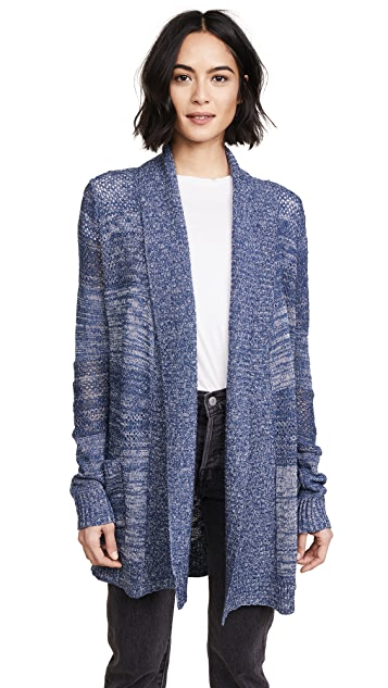 BB Dakota Jack x BB Dakota Joni Cardigan