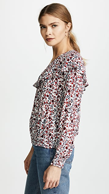 BB Dakota Jack by BB Dakota Varda Blouse
