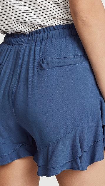 BB Dakota Jack by BB Dakota Alder Shorts