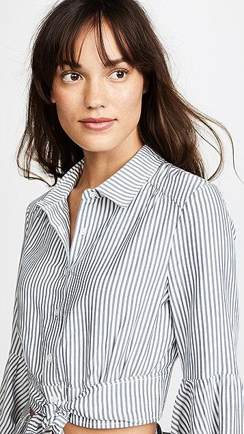 BB Dakota Jack by BB Dakota Penka Button Down Shirt