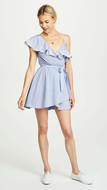 BB Dakota Keith Dress