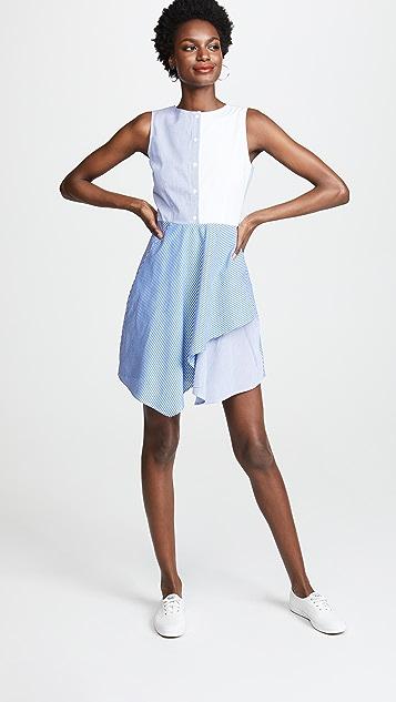 BB Dakota Shirting Dress