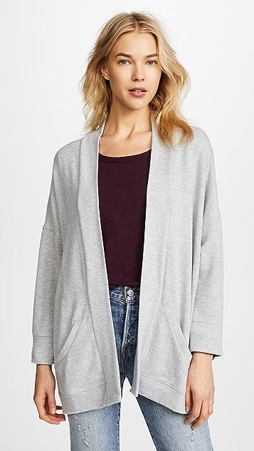 BB Dakota Hacci Kimono Jacket