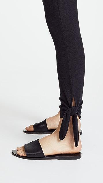BB Dakota Tie Bottom Pants