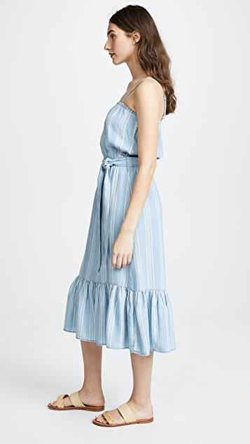 BB Dakota Tailyn Midi Dress
