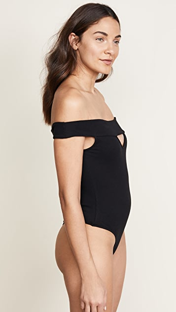 BB Dakota Joplin Bodysuit