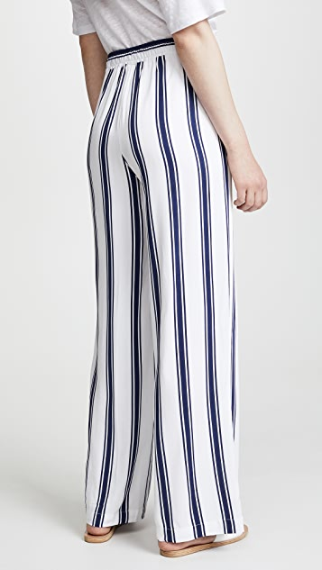 BB Dakota Gove Striped Pants