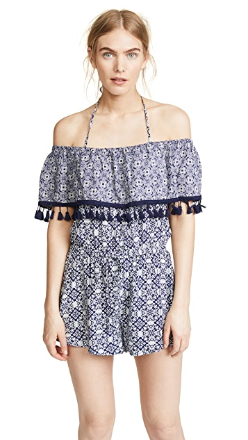 BB Dakota Jack by BB Dakota Genesis Romper