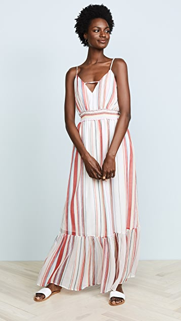 BB Dakota Jack by BB Dakota Luciana Maxi Dress