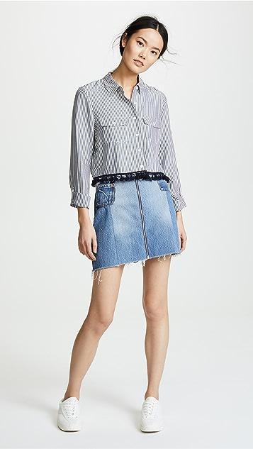 BB Dakota Jack by BB Dakota Kourtney Button Down Shirt