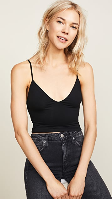 BB Dakota Crop Top
