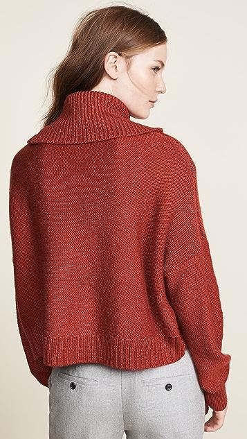 BB Dakota Jack by BB Dakota Say Anything Sweater