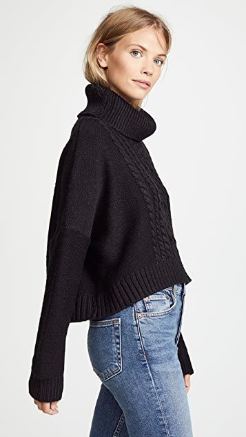 cbfb8712bd ... BB Dakota Jack by BB Dakota Say Anything Sweater ...