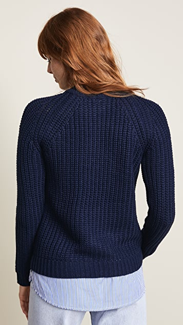BB Dakota Back At It Sweater