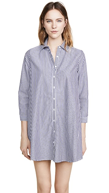BB Dakota Olsen Shirtdress