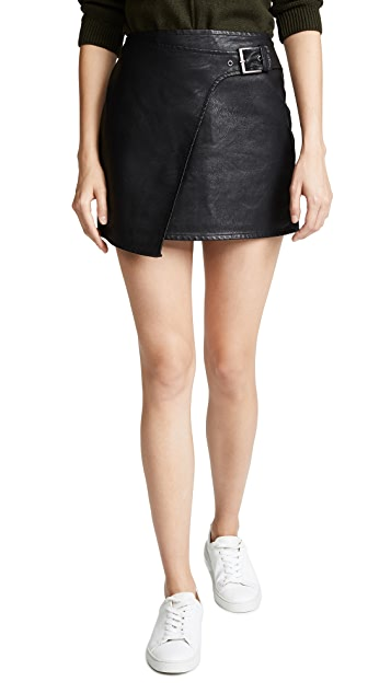 BB Dakota Jack by BB Dakota Fashion Killa Skirt