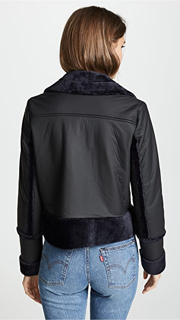BB Dakota Total Eclipse Jacket