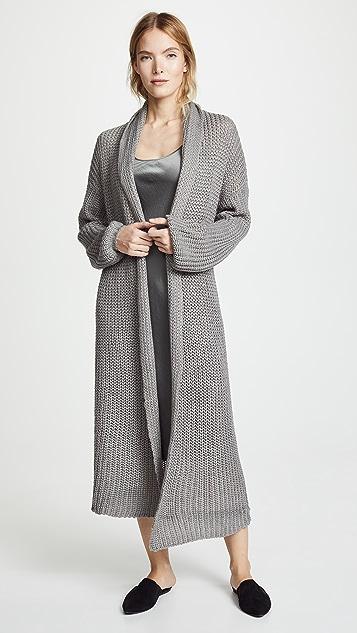 BB Dakota Chunky Knit Duster Cardigan