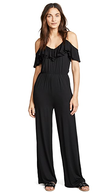 BB Dakota Out of Office Jumpsuit