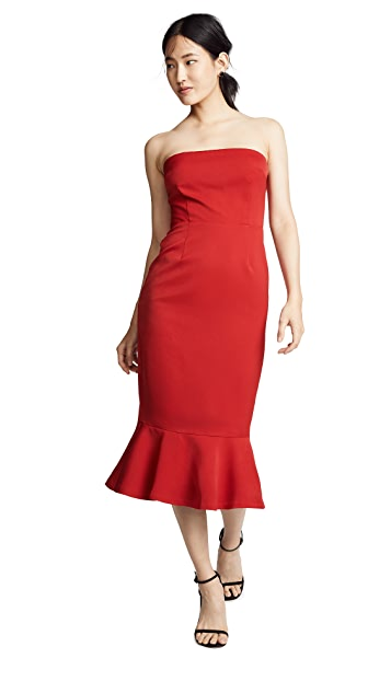 cbcccc80b9 ... BB Dakota Light My Fire Strapless Dress